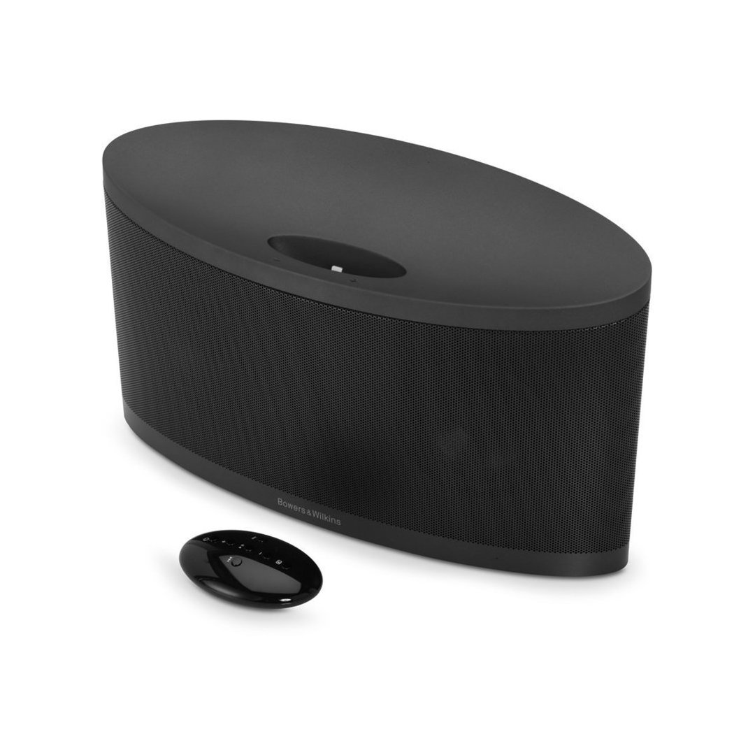 Bowers & Wilkins Z2 Black (RC)