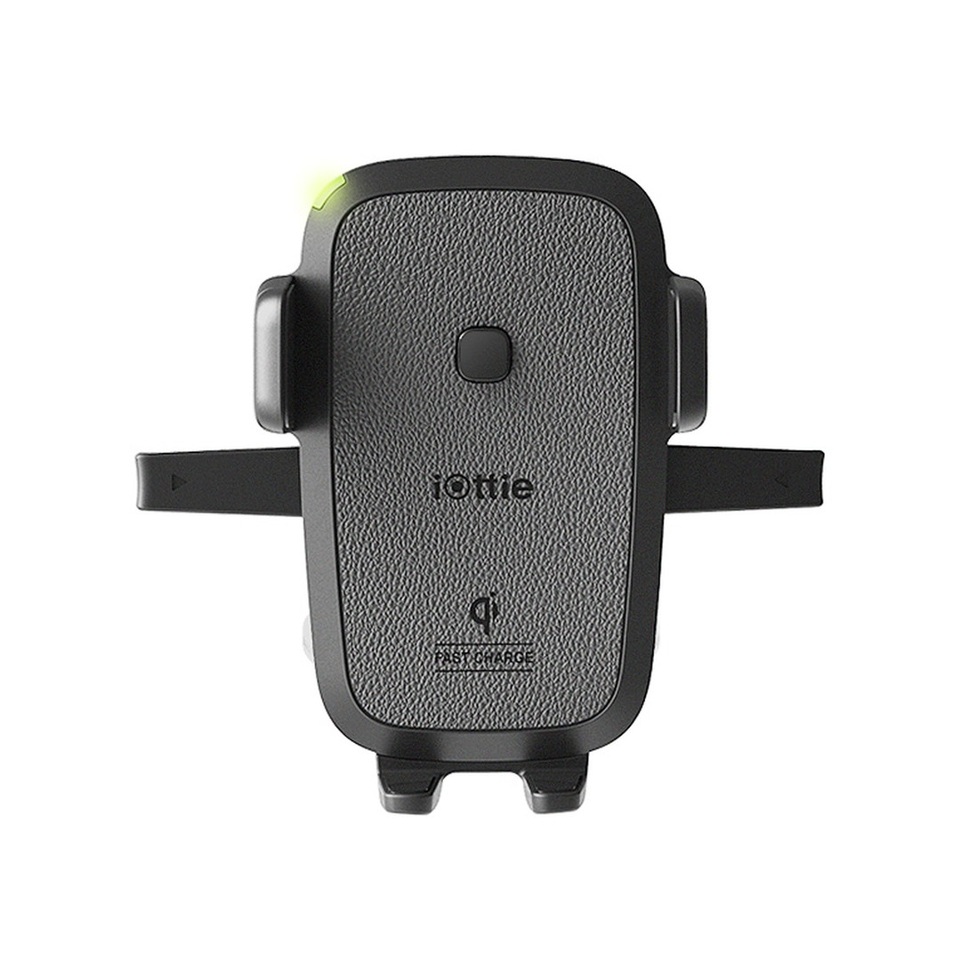 iOttie Easy One Touch 4 Qi Wireless Fast Charging