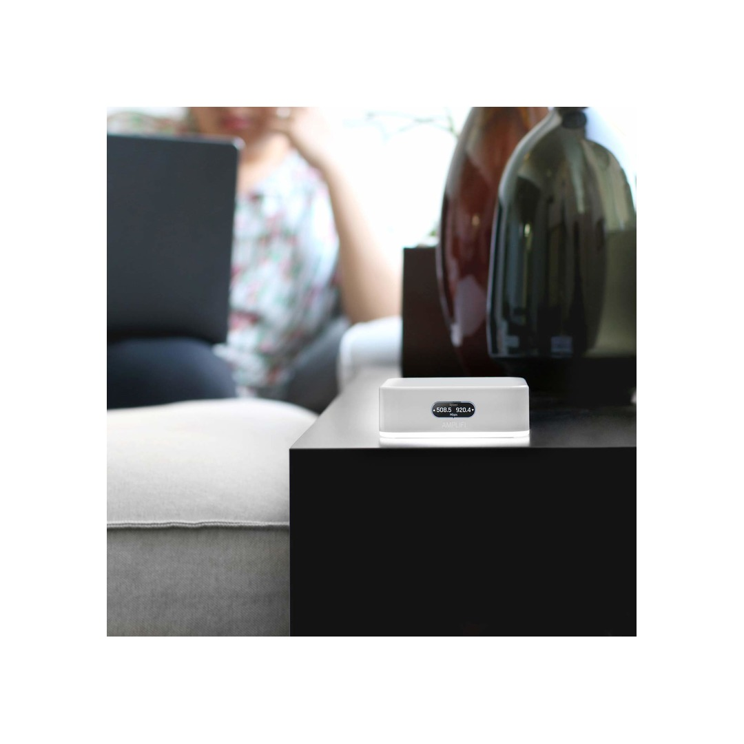 Ubiquiti AmpliFi Instant System (Router és Mesh Point)