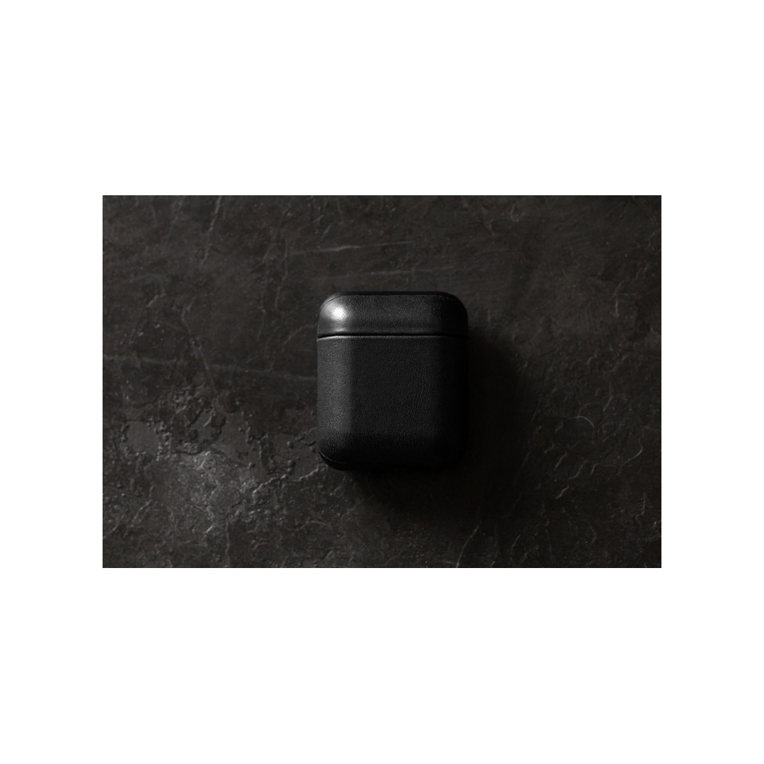 NOMAD Leather case Airpods