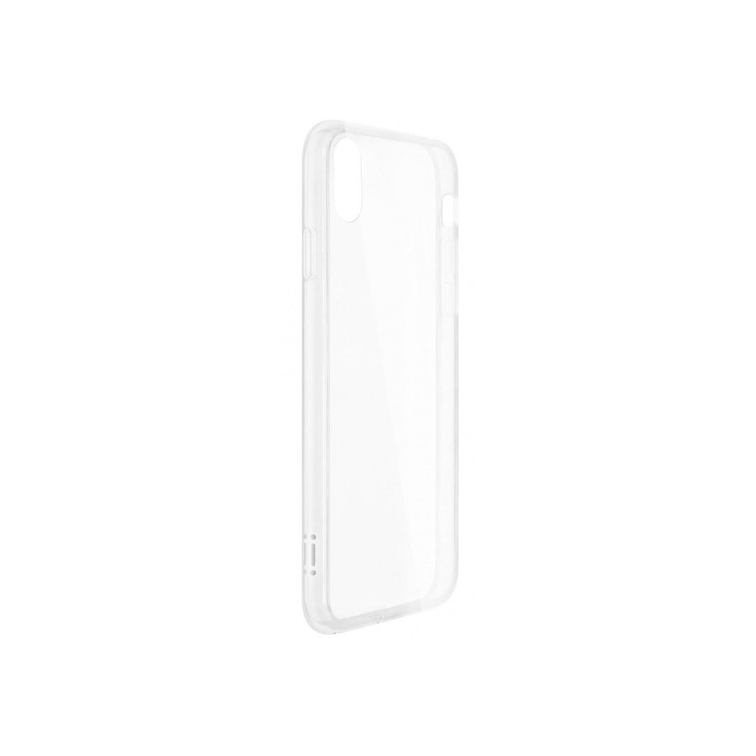 Aiino - Glassy case for iPhone Xs Max - Premium - Clear