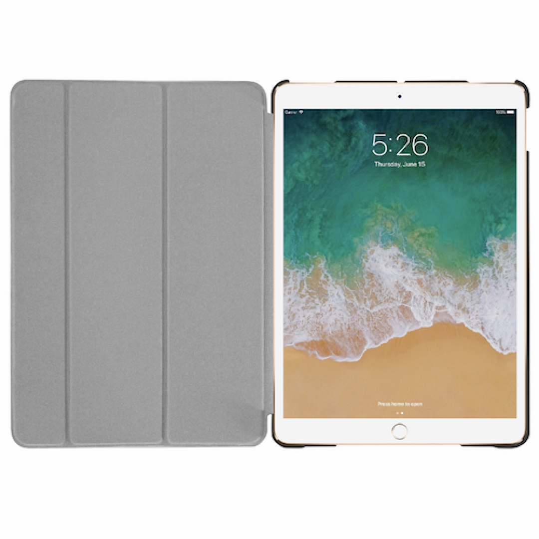 Macally BSTANDPRO2S Protective case and stand for iPad Pro 10.5