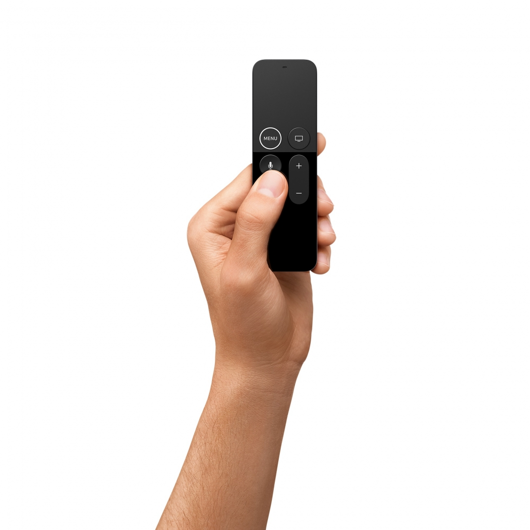 Apple TV Remote (4th generation)