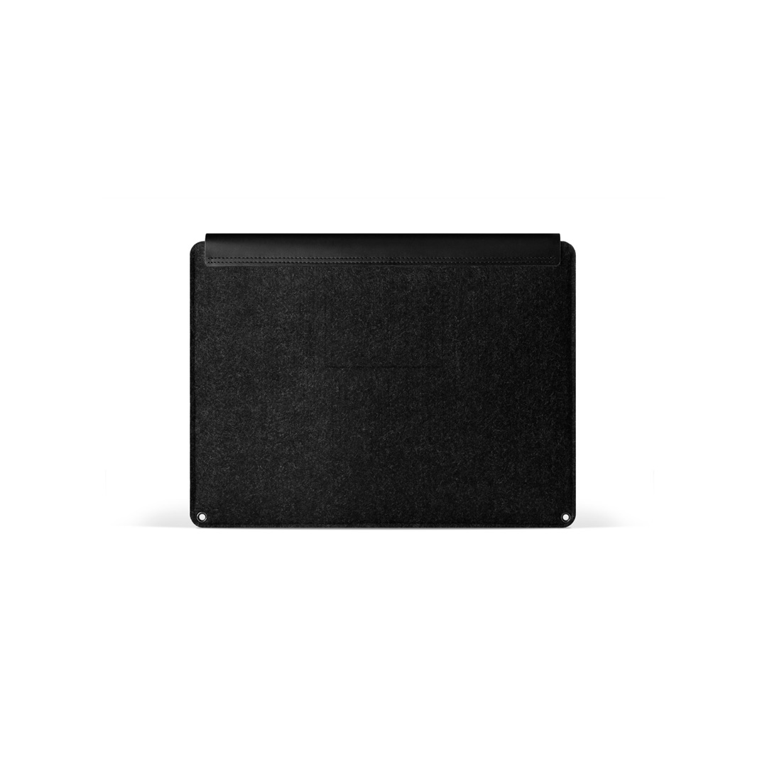 Mujjo Macbook Folio Sleeve 13