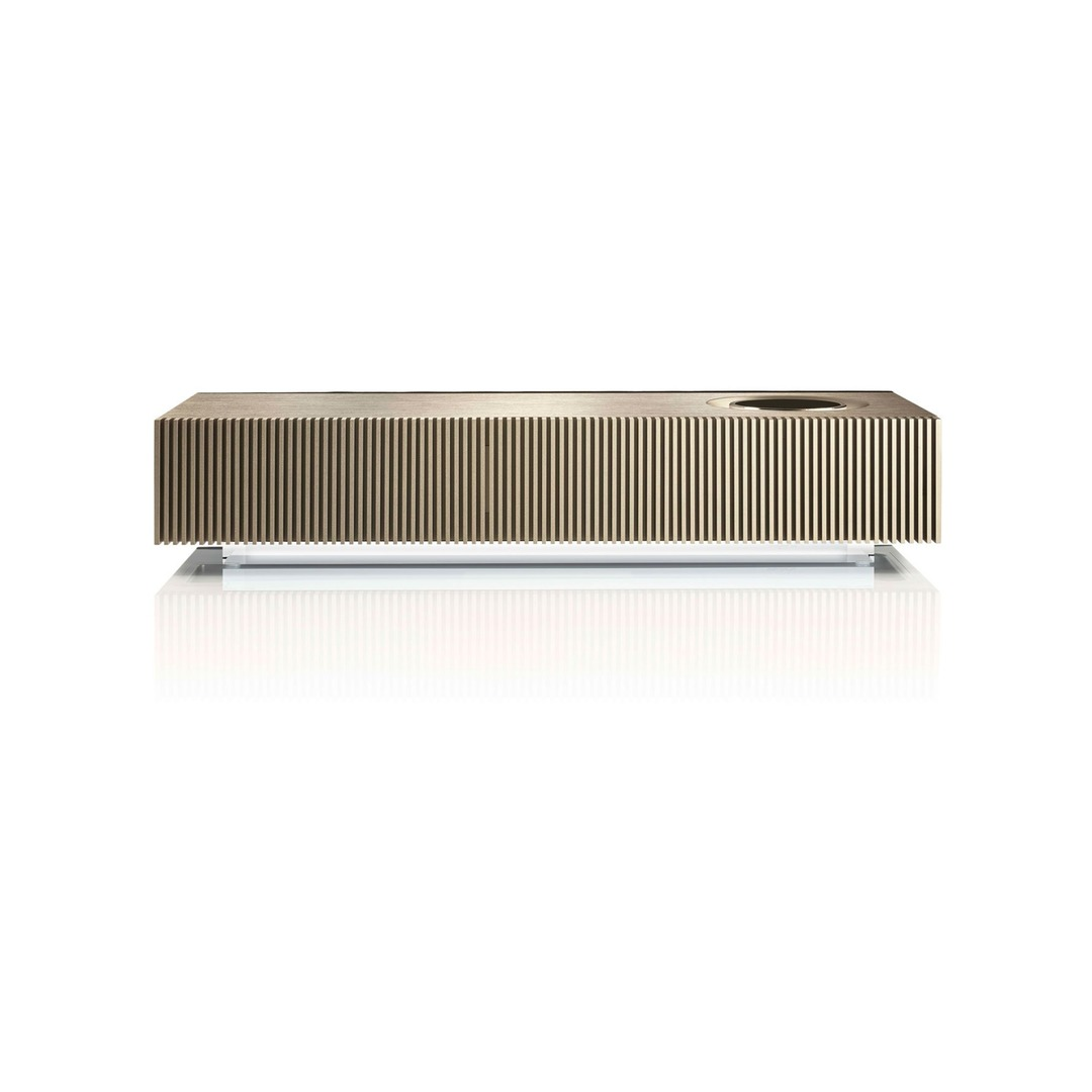 Naim Audio Mu-so Special Edition, Champagne
