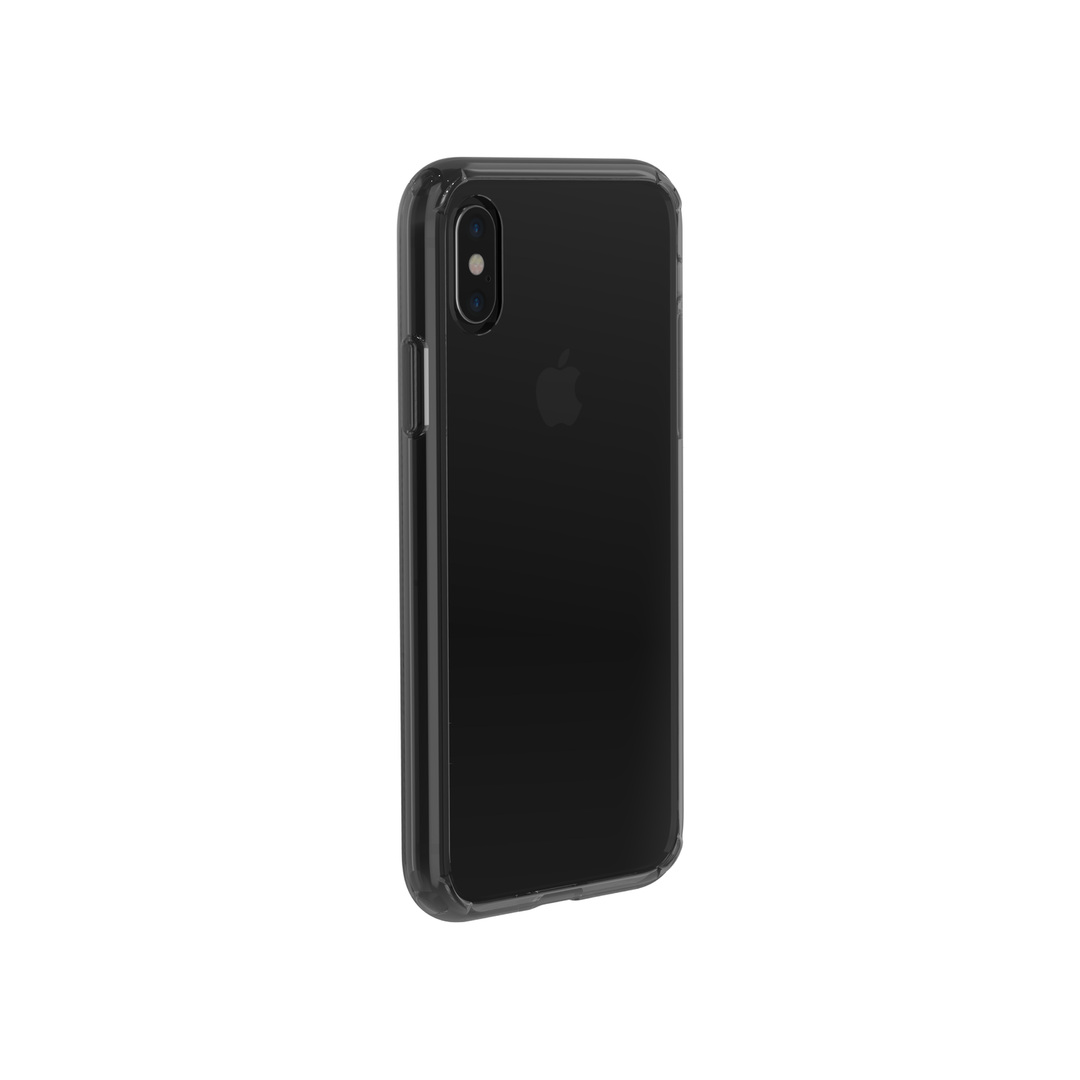 Just Mobile Tenc Air Self-healing Case for iPhone X/Xs