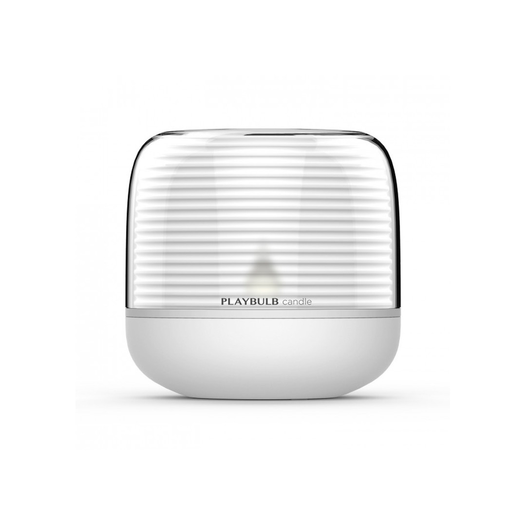 MiPow Playbulb Candle S with built-in Li-Ion battery