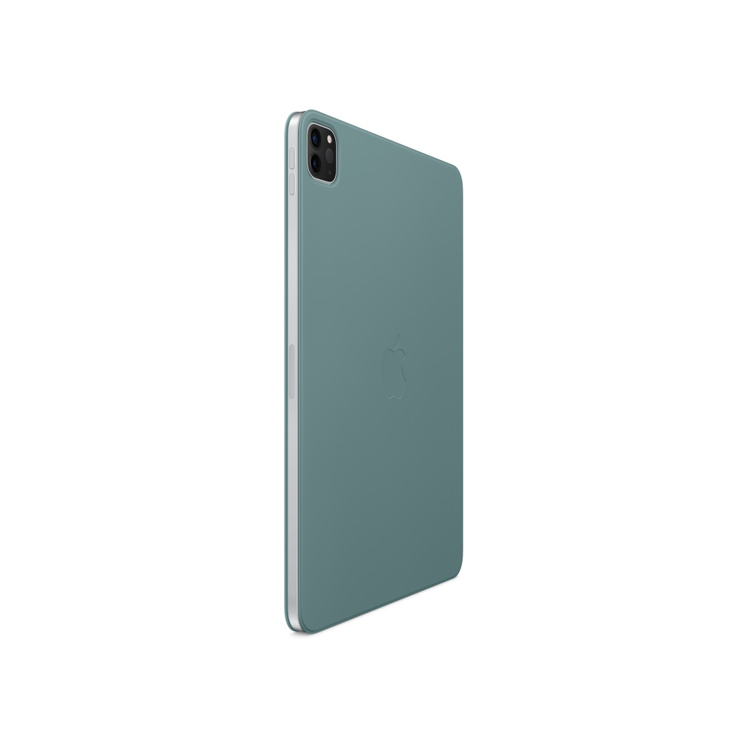 Apple Smart Folio for 11-inch iPad Pro (2nd gen.) - Cactus (Seasonal Spring2020)