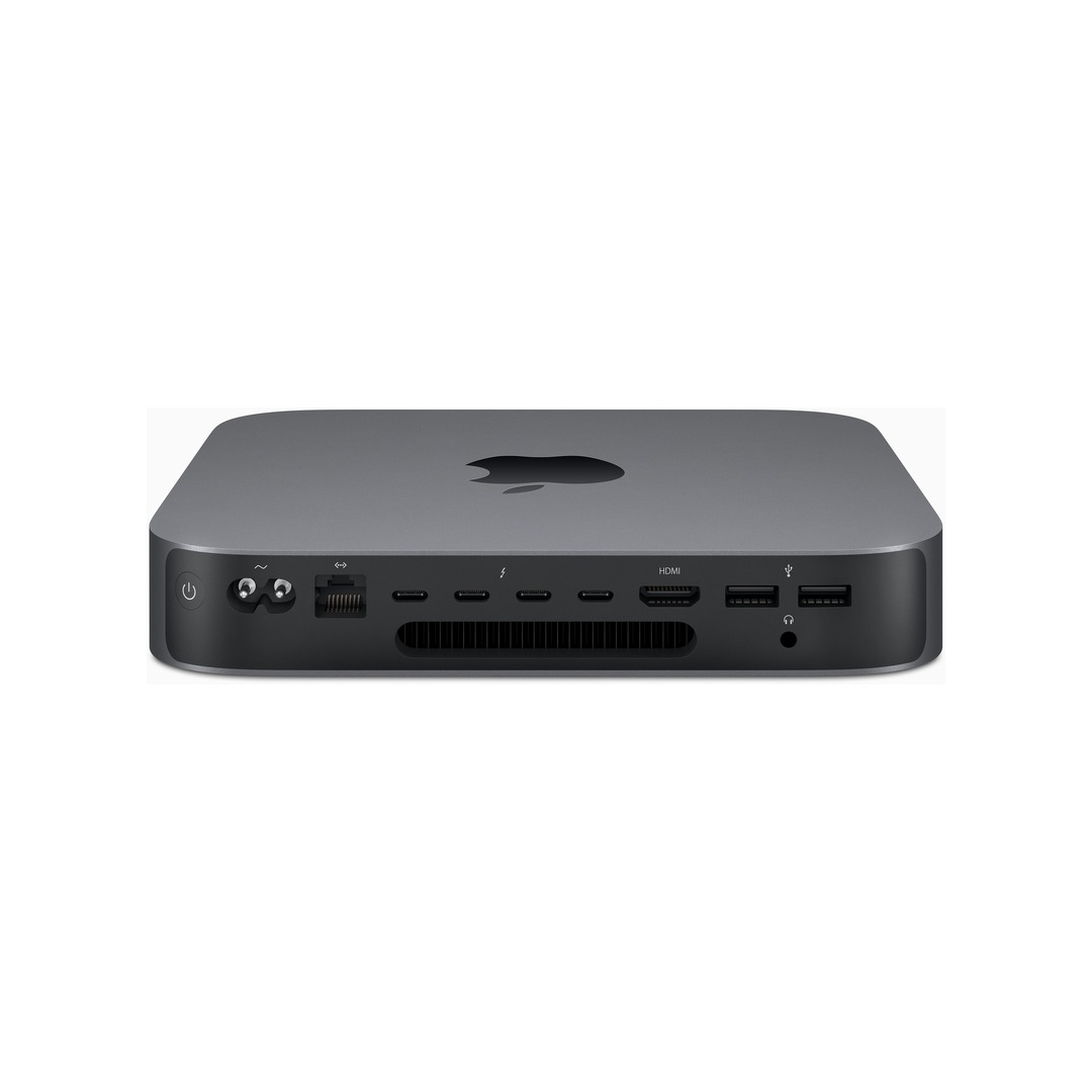 Mac mini quad-core i3 3.6GHz/8GB/128GB