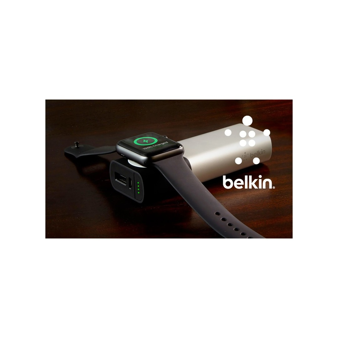 Belkin Valet Charger Power Pack