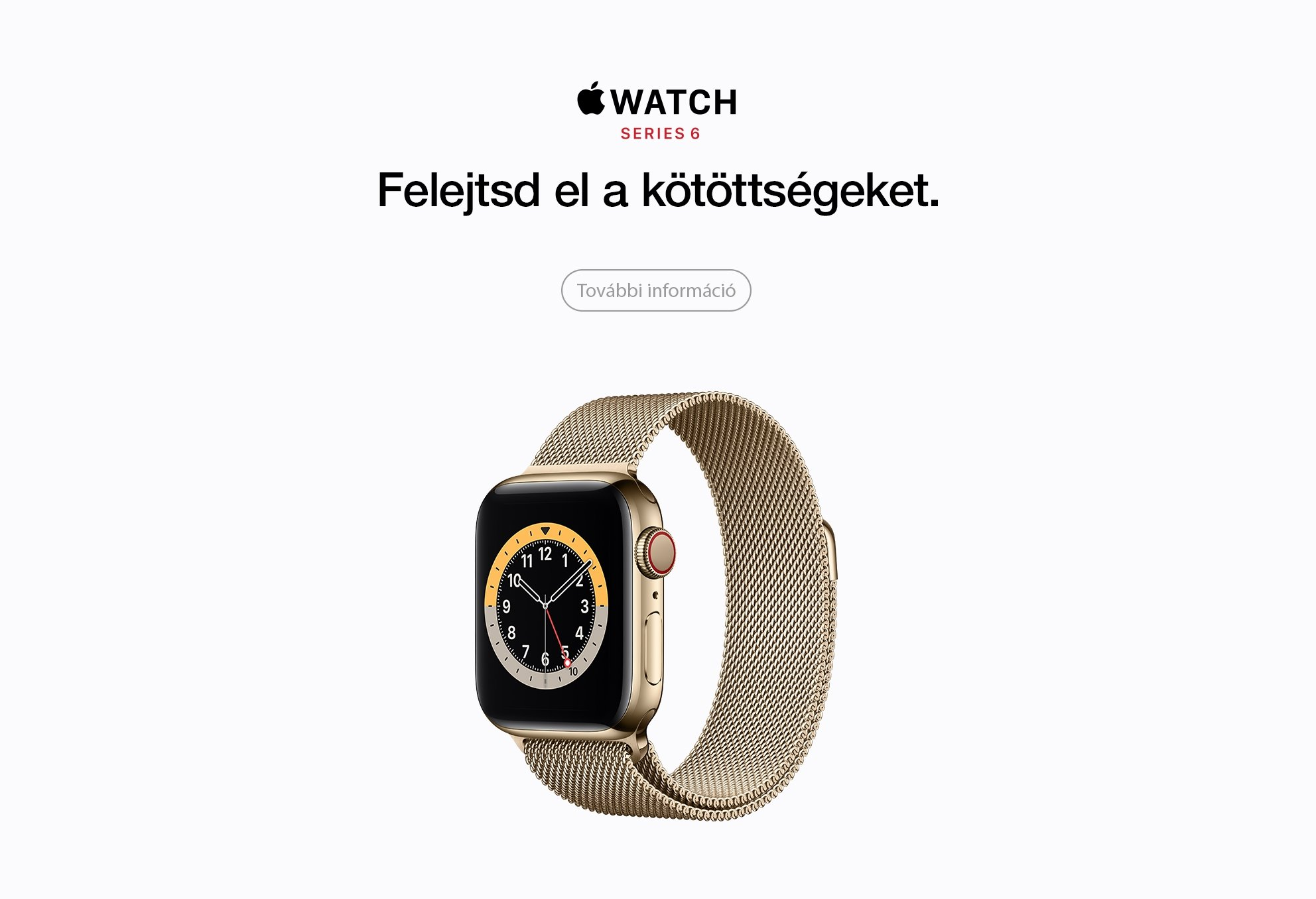 FITQ321- Apple Watch Series 6