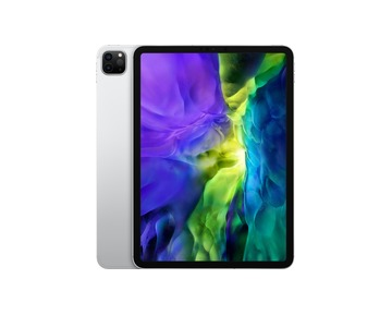 11-inch iPad Pro Wi‑Fi + Cellular 256GB - Silver