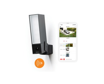 Netatmo Smart Presence with Siren