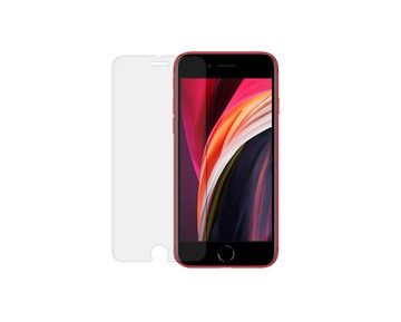 Odzu Glass Screen Protector, 2pcs - iPhone SE 2020