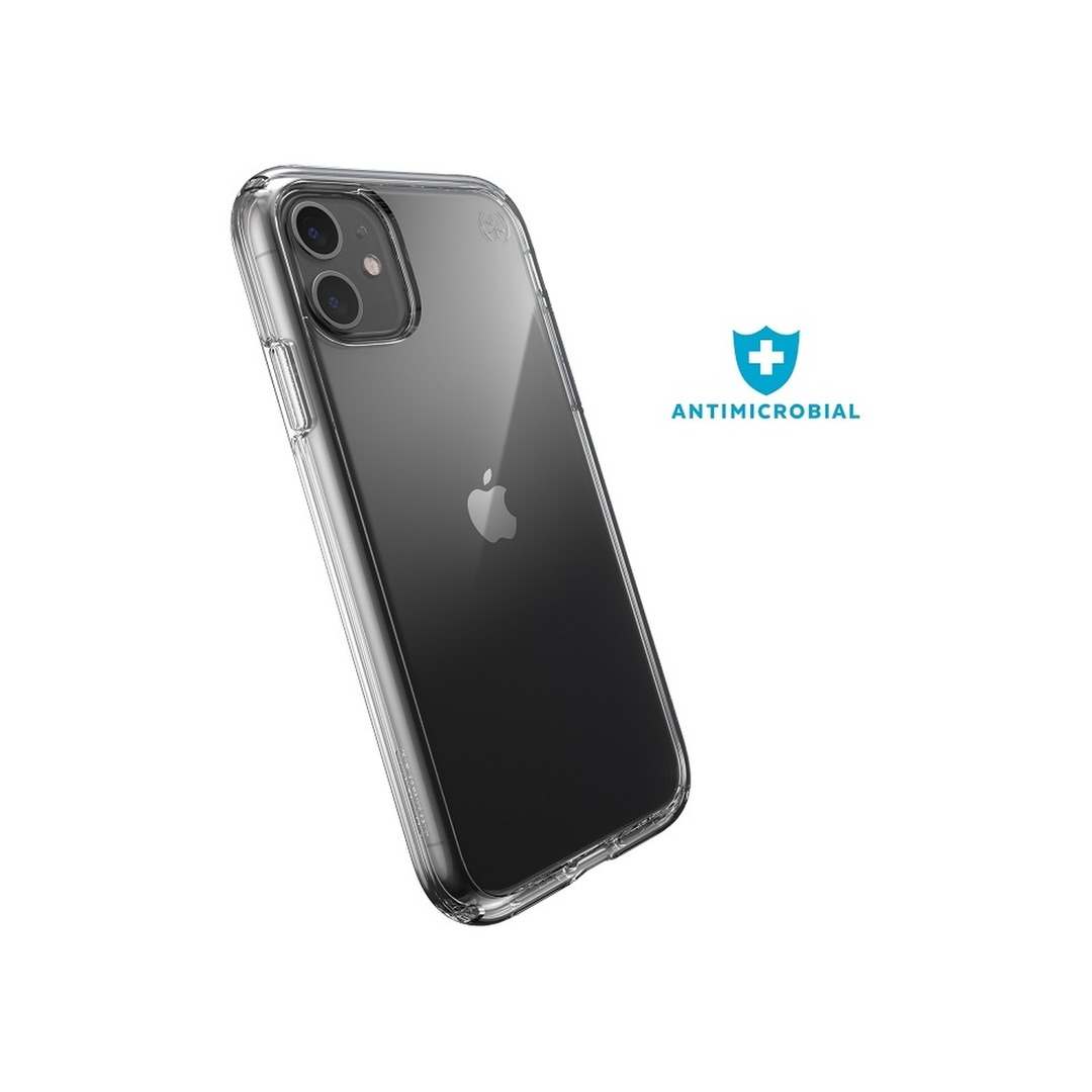 SPECK Presidio Perfect Clear iPhone 11 tok - Clear