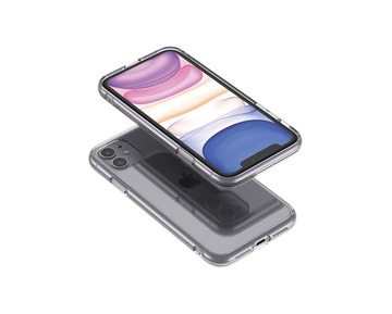 PANZER GLASS ClearCase for Apple iPhone 11