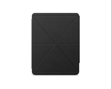Moshi VersaCover for iPad Pro 12.9-inch (3rd & 4th Generation) - Charcoal Black