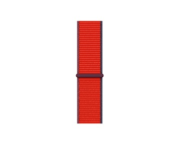 APPLE Watch Band 40mm (PRODUCT)RED Sport Loop