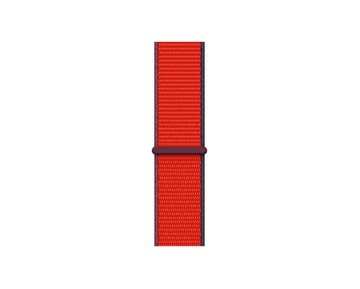 APPLE Watch Band 44mm (PRODUCT)RED Sport Loop