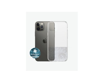 PANZER GLASS ClearCase for Apple iPhone 12/12 Pro