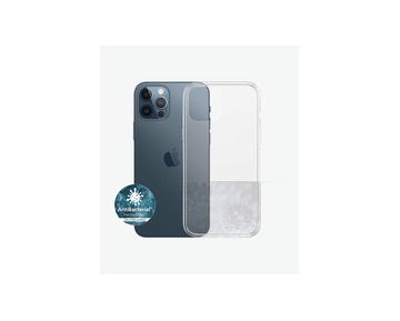 PANZER GLASS ClearCase for Apple iPhone 12 Pro Max