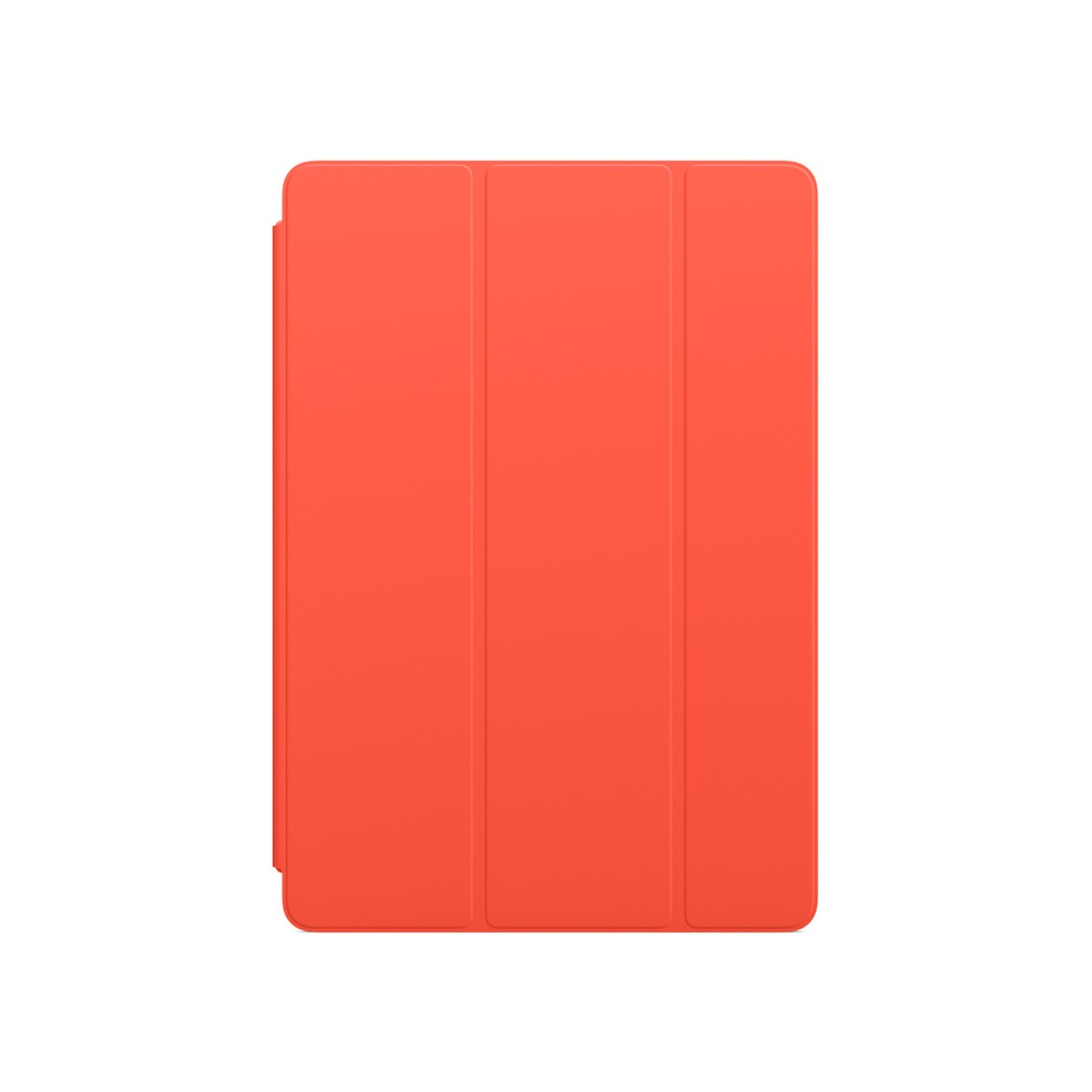 APPLE Smart Cover for iPad (8th generation) - Electric Orange