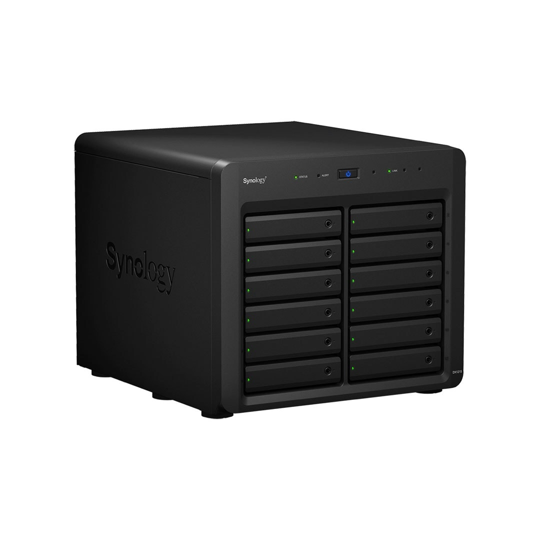 Synology DX1215