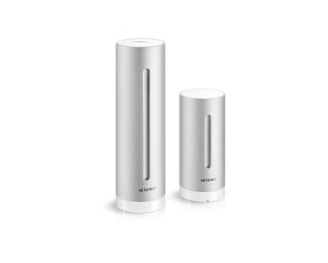 Netatmo Wireless Weather Station