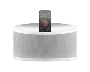 Bowers & Wilkins Z2 White (RC)