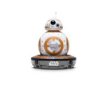 Sphero Star Wars BB-8 Robot + Force Band
