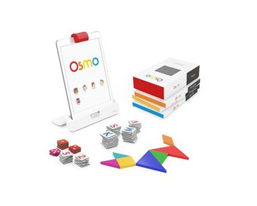 Osmo Genius Kit Base & Reflector