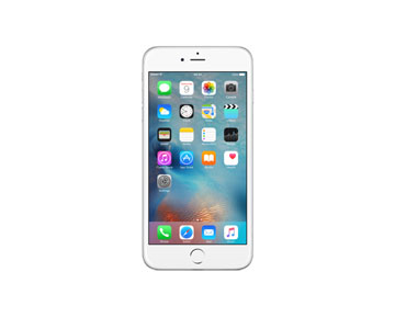 iPhone 6 Plus 16GB Silver (DEMO-INT)