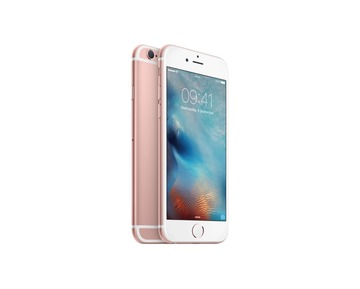 iPhone 6s 16GB Rose Gold - DEMO