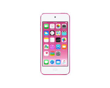 iPod touch 16GB Demo Pink