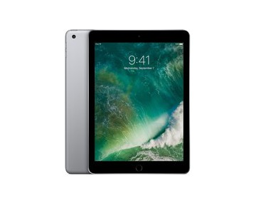 iPad 9.7-inch Wi-Fi 128GB - Space Grey