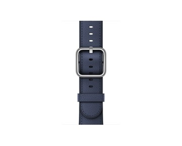 42mm Band Midnight Blue Classic Buckle