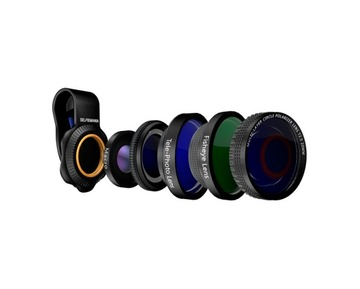 Mixberry - 5 Lens Set