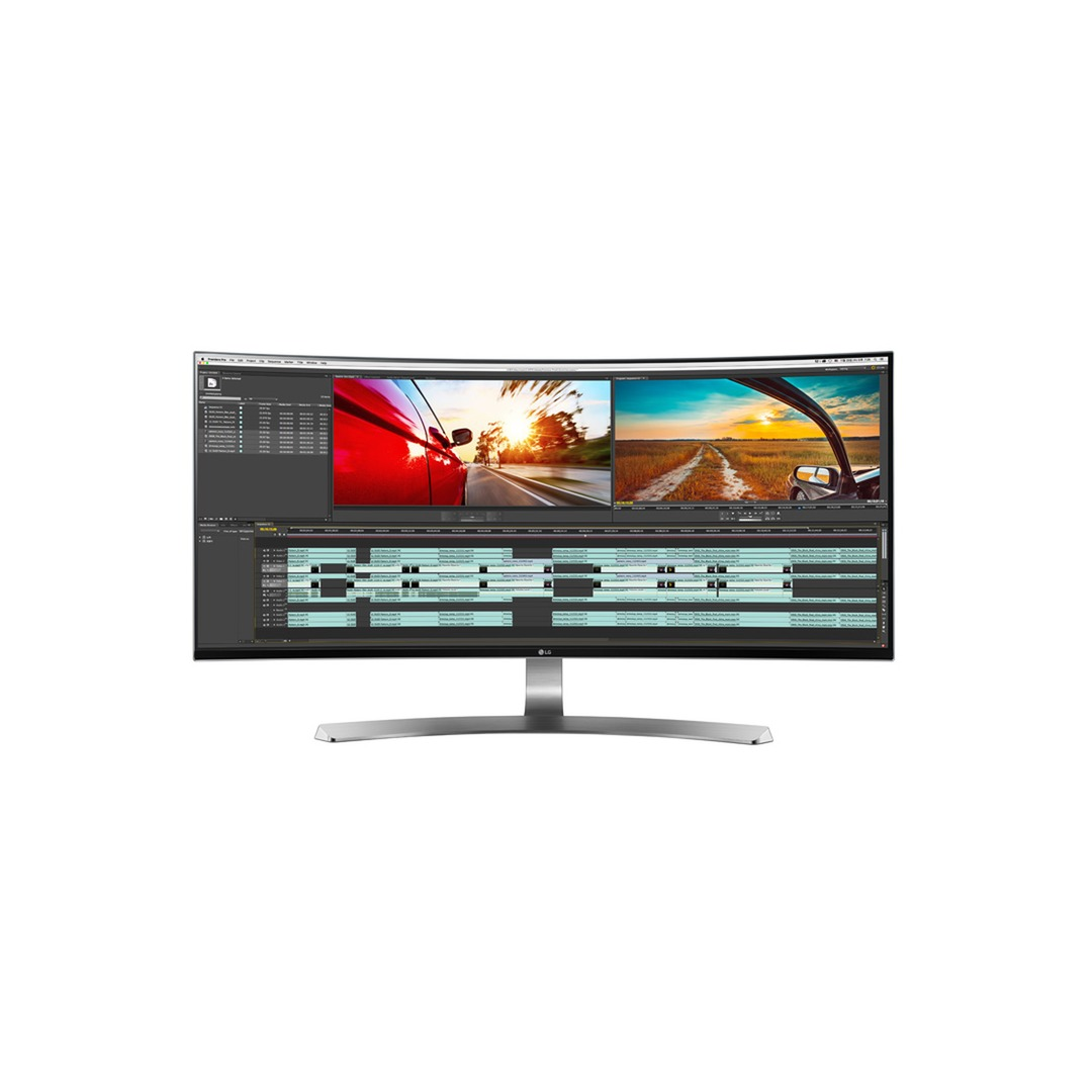 LG 34UC98-W Thunderbolt Display
