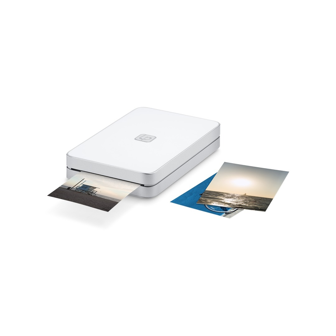LifePrint Printer - White