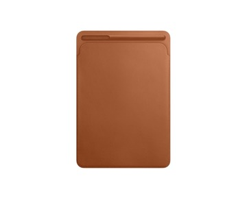 Apple Leather Sleeve for iPad Pro 10.5