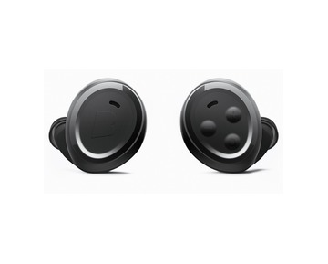 Bragi The Headphone Earphones - Black