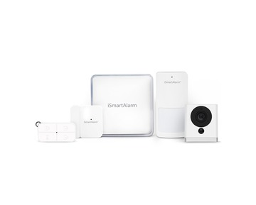 iSmartAlarm Security Essential System