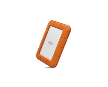 Lacie Rugged Thunderbolt & USB-C Harddrive