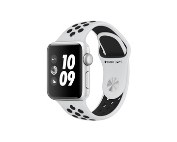 Apple Watch Nike+ GPS