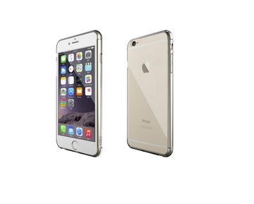 Aiino Crystal Case iPhone 6/6s Plus
