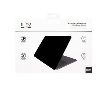 Aiino Matte MacBook Pro 13 (2016) Black