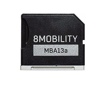 8mobility iSlice MicroSD Storage Adapter