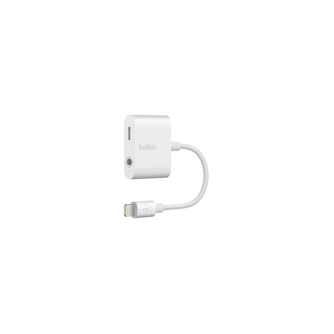 Belkin 3.5 mm Audio + Charge RockStar