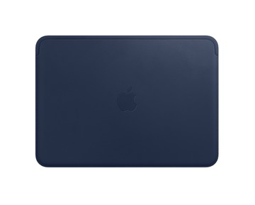 Apple Leather Sleeve for 12 inch MacBook