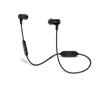 JBL E25 In-ear Wireless Headphones